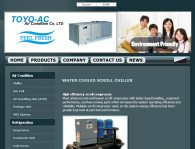 Airconditioning Equipment