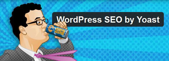 Yoast SEO for wordpress
